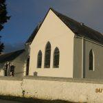 Mayne Methodist